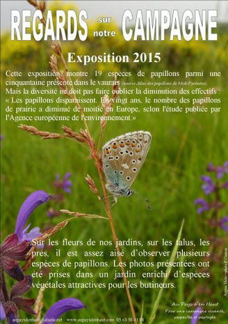 expo, photos, tarn, nature