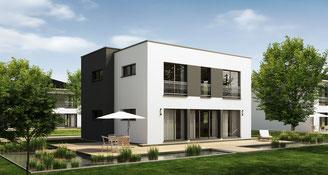 3d Einfamilienhaus Bauhaus