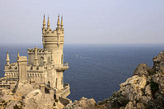 Swallow's Nest Yalta