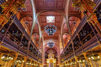 Great Synagogue Budapest