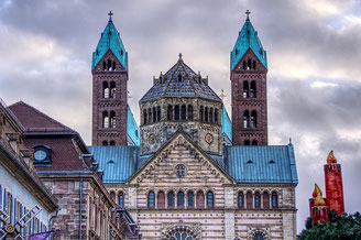 Imperial Cathedral Basilica of the Assumption and St Stephen