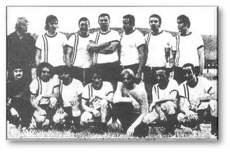 Kreispokalsieger 1973