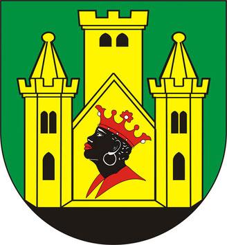 シュコフィヤロカの紋章(foto:Wikipedia)