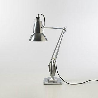 Lámpara Anglepoise.