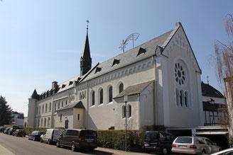 Kloster Bethlehem, Koblenz