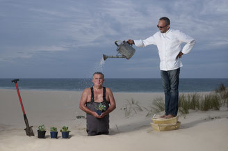 1er Prix Road Food Movie Oleron St Marie 2011