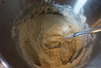 super schnelles Dinkelmehl-Milchbrot mit nur 5 Zutaten