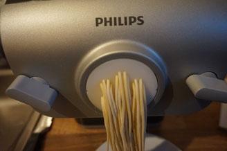 Philips Pastamaker - Nudeln in 10 Min|Erfahrungsbericht