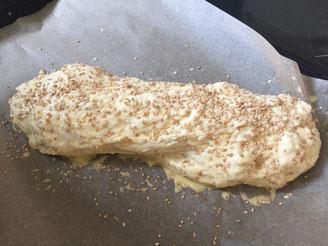 Tuerkisches Ayran - Brot  | Tuerkei Urlaubsfeeling  | ekmek