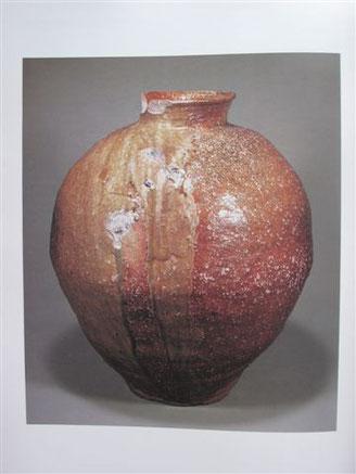 古信楽大壺