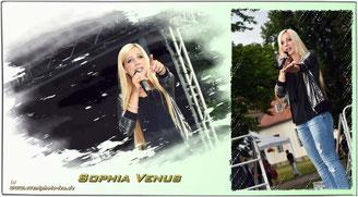 Sophia Venus / www.eventphoto-leo.de