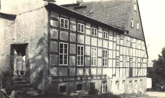 Bild: Gasthof Wünschendorf ELIMO 1965