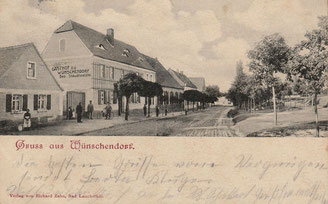 Bild: Teichler Wünschendorf