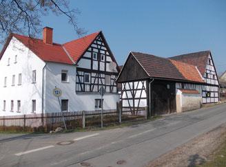 Bild: Wünschendorf Erzgebirge Schönberg