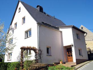 Bild: Teichler Wünschendorf Erzgebirge Wittig
