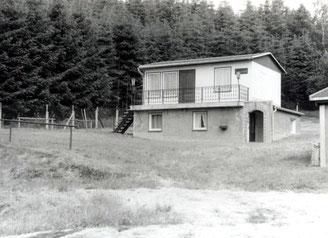 Bild: Wünschendorf Erzgebirge Teichler Schanzenbaude