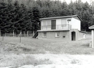 Bild: Wünschendorf Erzgebirge Schanzenbaude