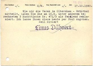 Bild: Wünschendorf Linus Dähnert Erzgebirge