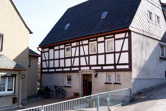 Bild: Fachwerkhaus Wünschendorf Am Brunnen 3