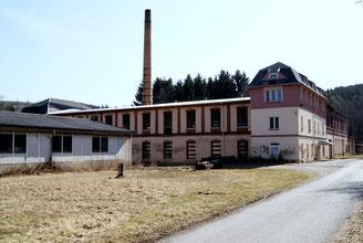 Bild: Seifermühle Wünschendorf Erzgebirge