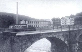 Bild: Wünschendorf Erzgebirge Seifertmühle