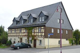 Bile: Teichler Wünschendorf Haus Böhm