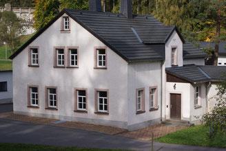 Bild: Klatzschmühle Wünschendorf Erzgebirge Teichler