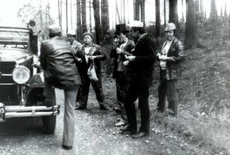 Bild: Männertagsausfahrt Wünschendorf