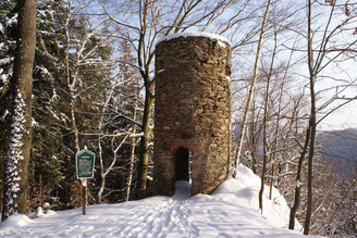 Bild: Teichler Wünschendorf Fuchsturm