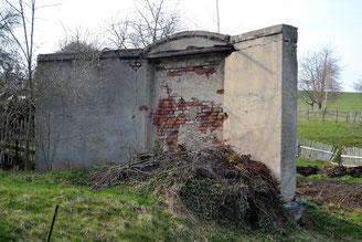 Bild: Teichler Gasthof Wünschendorf Erzgebirge Schießstand