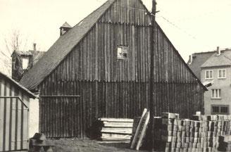 Bild: Teichler Wünschendorf Erzgebirge Gemeinde
