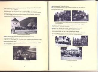 Bild: Festschrift Wünschendorf Erzgebirge Teichler