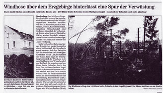 Bild: Teichler Wünschendorf Vogelmühle 2001
