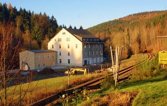 Bild: Teichler Vogelmühle Wünschendorf