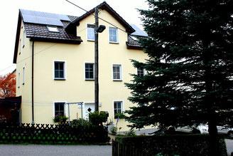 Bild: Wünschendorf Erzgebirge 2020