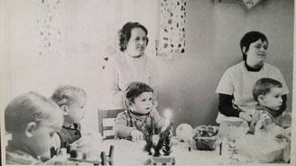 Bild: Teichler Kindergrippe Wünschendorf