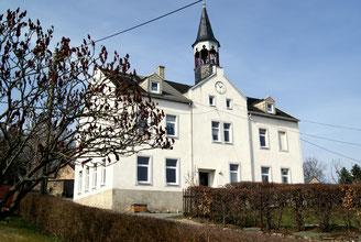 Bild: Wünschendorf Erzgebirge Schule 2012