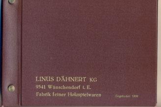 Bild: Teichler Wünschendorf Linus Messekatalog