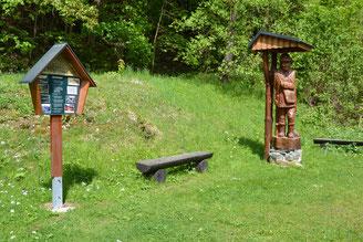Bild: Teichler Wünschendorf Stülpnerstehle