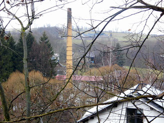 Bild: Teichler Seifertmühle Wünschendorf 2013