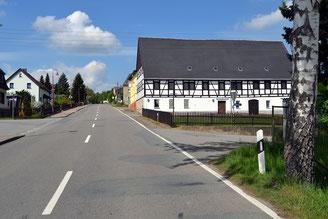 Bild: Teichler Wünschendorf Gasthof