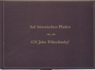 Bild: Wünschendorf 650 Jahre