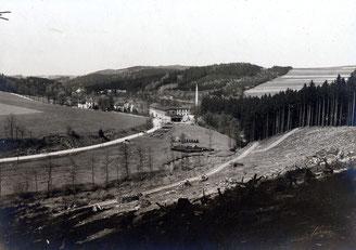 Bild: Seifertmühle Wünschendorf Erzgebirge