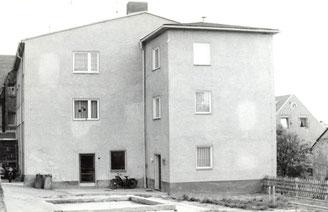 Bild: Kindergarten Wünschendorf 1985