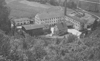 Bild: Alte Seifertmühle Wünschendorf Erzgebirge