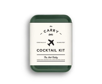 W&P Design Carry on The Hot Toddy
