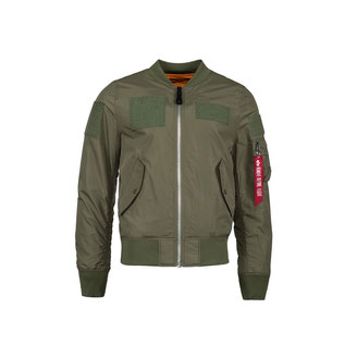 Alpha Industries L-2B Flex Flight Jacket