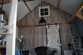 slapen Oostvoorne, bed en breakfast Oostvoorne,tijdelijke woonruimte Oostvoorne