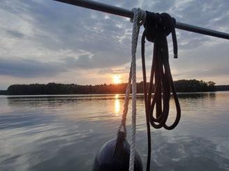 Hausboot mieten in Brandenburg | Hausbooturlaub führerscheinfrei | Woblitz