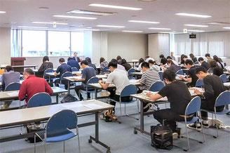 第8回カトラリー検定 新潟会場